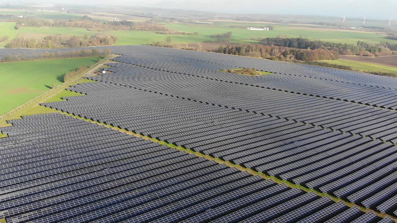 Aarhus Kommune: - Vi har ikke plads til solceller...